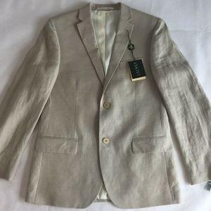 Ralph Lauren Boy's 18R Blazer Jacket Sport Suit